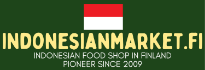 indonesianmarket.fi - The only one Indonesian food online shop in Finland