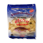 Aloha fish cracker 500g