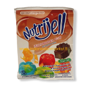 Nutrijell jelly powder chocolate flavour 15 g